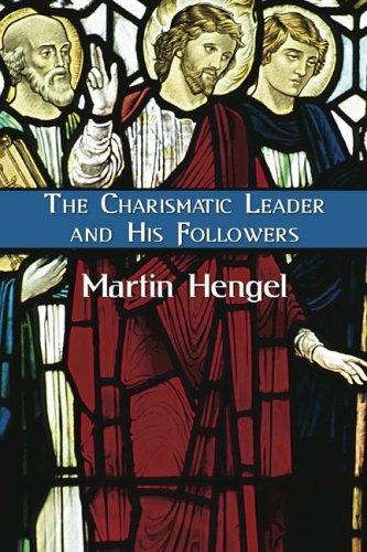Download The Charismatic Leader and His Followers