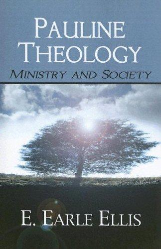 Download Pauline Theology