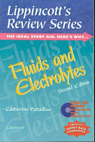 Lippincott's Review Series by Catherine Paradiso