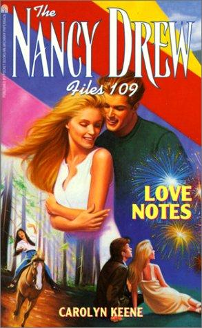 Love Notes #109 by Carolyn Keene