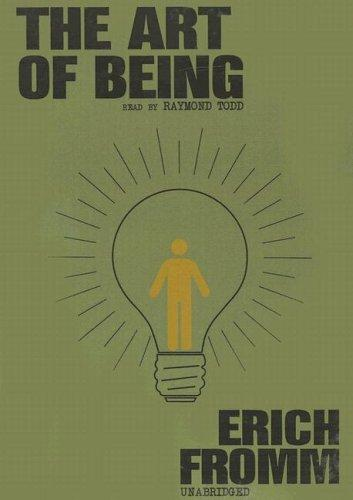 The Art of Being (Library Edition)