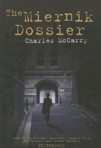The Miernik Dossier (Library Edition)