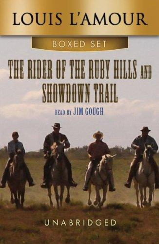 Rider of the Ruby Hills And Showdown Trail