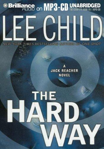 Hard Way, The (Jack Reacher)