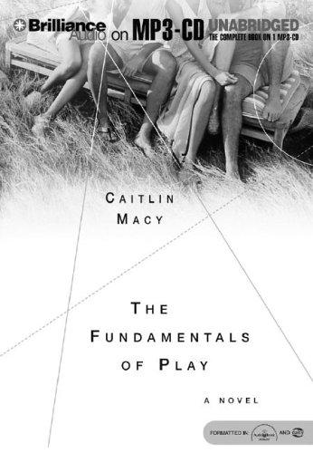 Fundamentals of Play, The