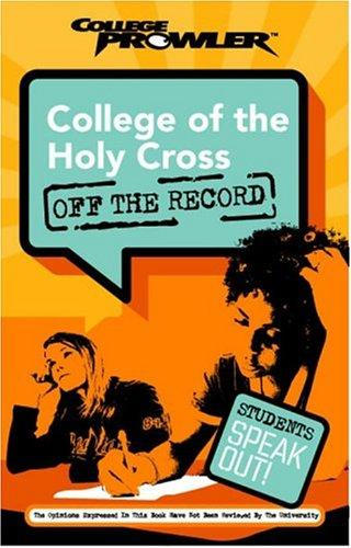 College of the Holy Cross by Matt Hayes