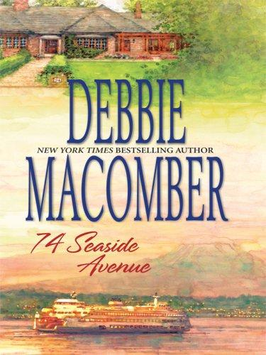 74 Seaside Avenue (Cedar Cove, Book7) by