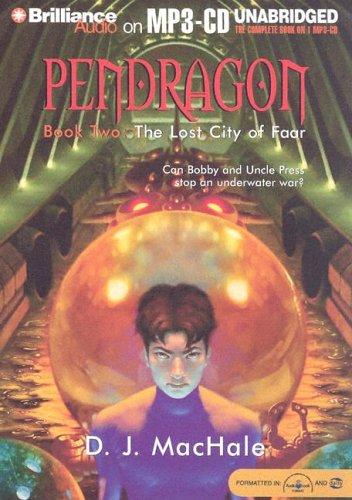 Pendragon Book Two